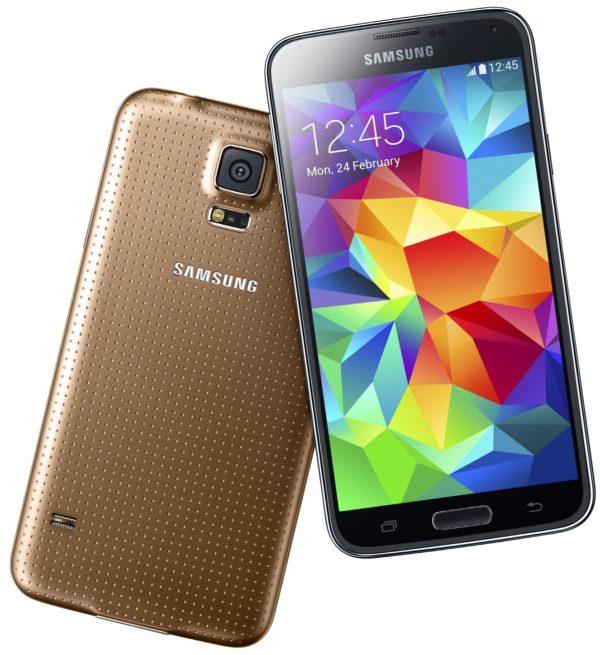 Мобильный телефон Samsung Galaxy S5 LTE