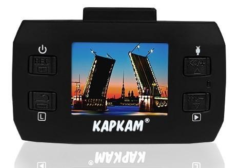 Видеорегистратор KAPKAM Tiny S