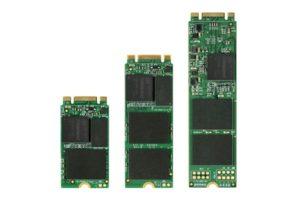 SSD накопитель Transcend MTS400 M.2 [TS512GMTS400]