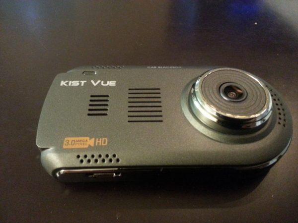 Видеорегистратор Kist Vue HM-6000