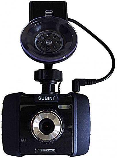 Видеорегистратор Subini H600G