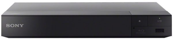 DVD/Blu-ray плеер Sony BDP-S6500