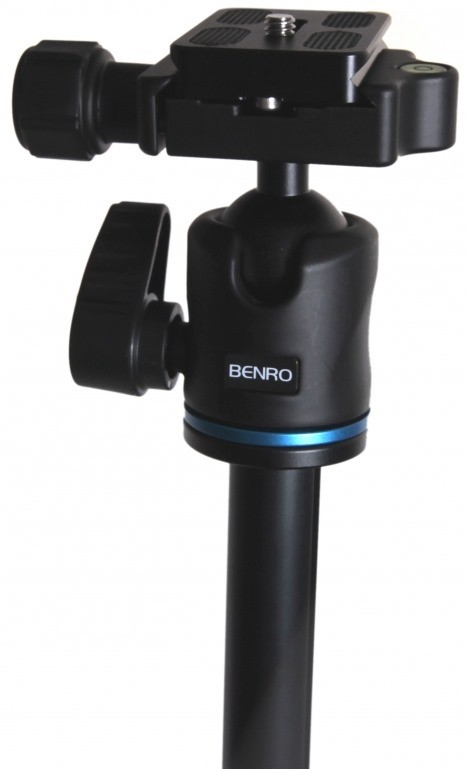 Штатив Benro IT15