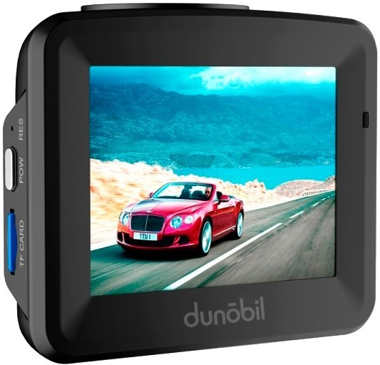 Видеорегистратор Dunobil Touch