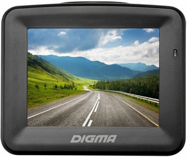 Видеорегистратор Digma FreeDrive 103