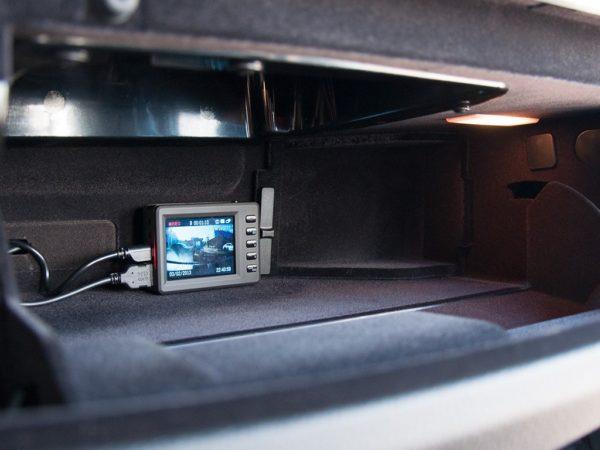 Видеорегистратор Axiom Premium Audi Edition
