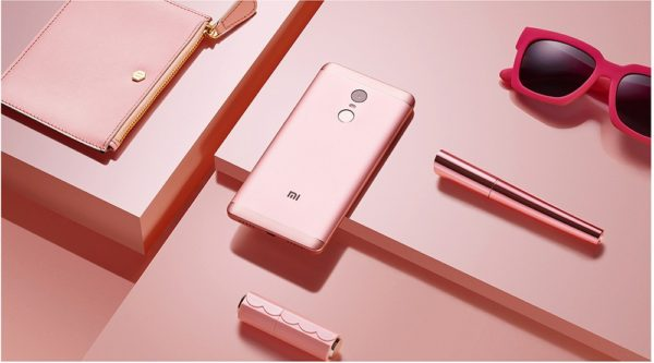 Мобильный телефон Xiaomi Redmi Note 4x 64GB