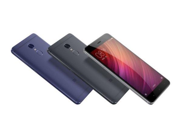 Мобильный телефон Xiaomi Redmi Note 4x 32GB