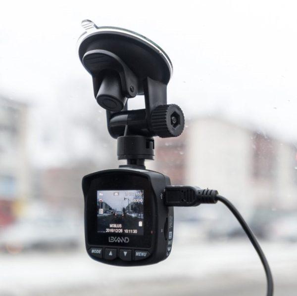 Видеорегистратор Lexand LR-45