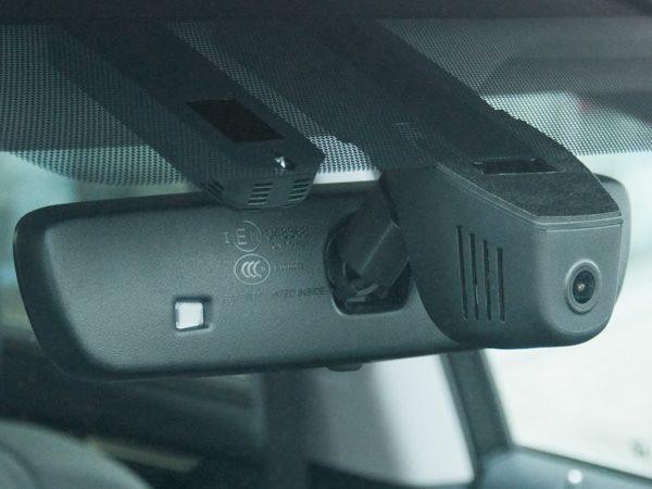 Видеорегистратор Axiom Mercedes A-Class Special Wi-Fi