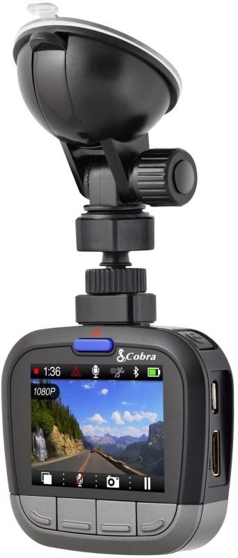 Видеорегистратор Cobra CRD 855BT