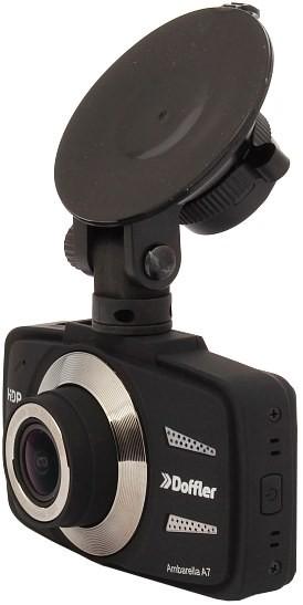 Видеорегистратор Doffler DVR-701SHD