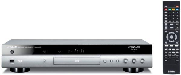 DVD/Blu-ray плеер Yamaha BD-A1060