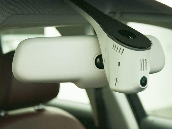 Видеорегистратор Axiom Range Rover Special Wi-Fi