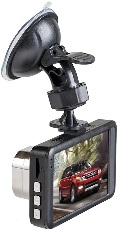 Видеорегистратор SilverStone GP-900F