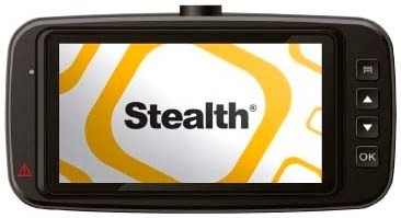 Видеорегистратор Stealth DVR-ST140
