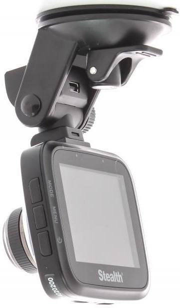 Видеорегистратор Stealth DVR-ST210