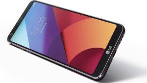 Мобильный телефон LG Q6a 16GB Duos