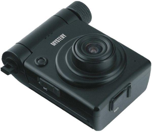 Видеорегистратор Mystery MDR-860HDM