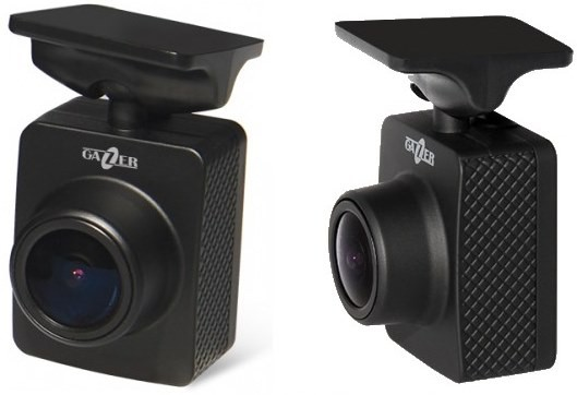 Видеорегистратор Gazer F225