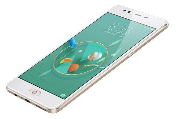 Мобильный телефон ZTE Nubia M2 Lite 64GB