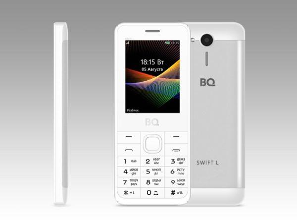 Мобильный телефон BQ BQ-2411 Swift L