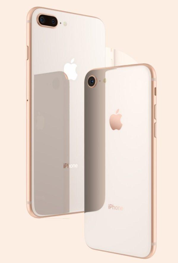 Мобильный телефон Apple iPhone 8 Plus 64GB