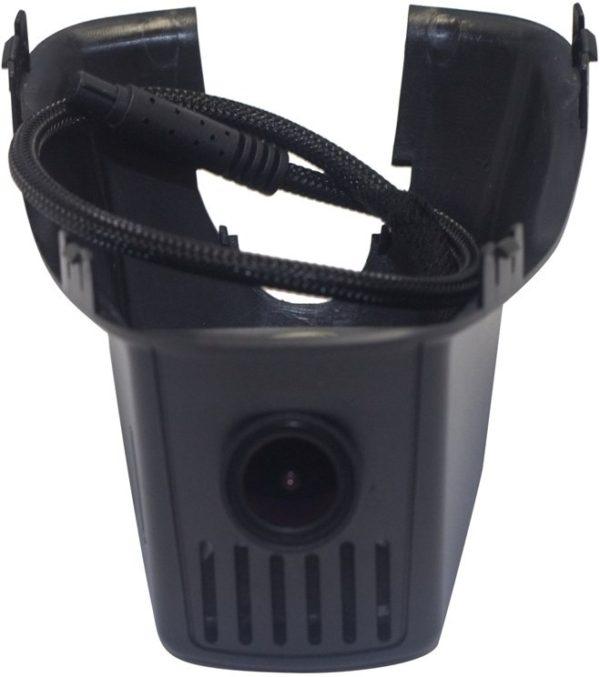 Видеорегистратор Redpower DVR-BMW-N