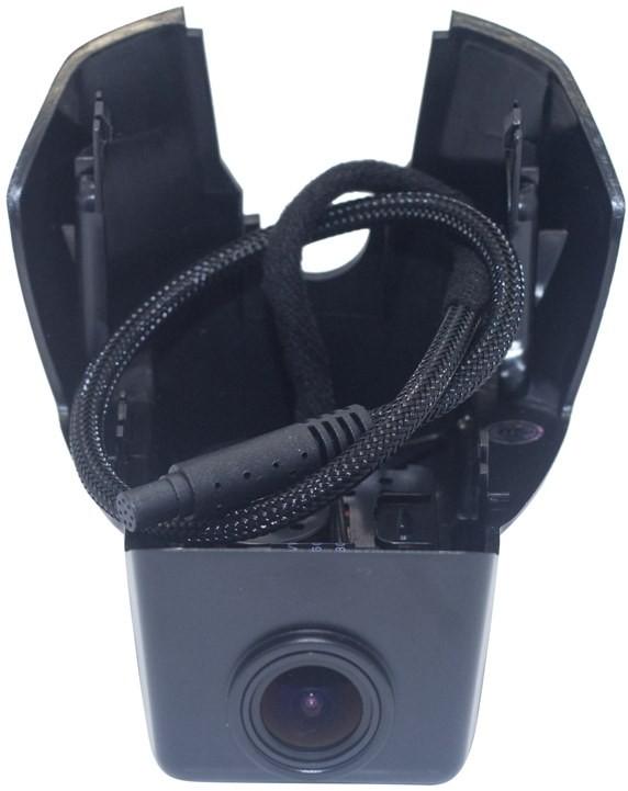 Видеорегистратор Redpower DVR-BMW5-N