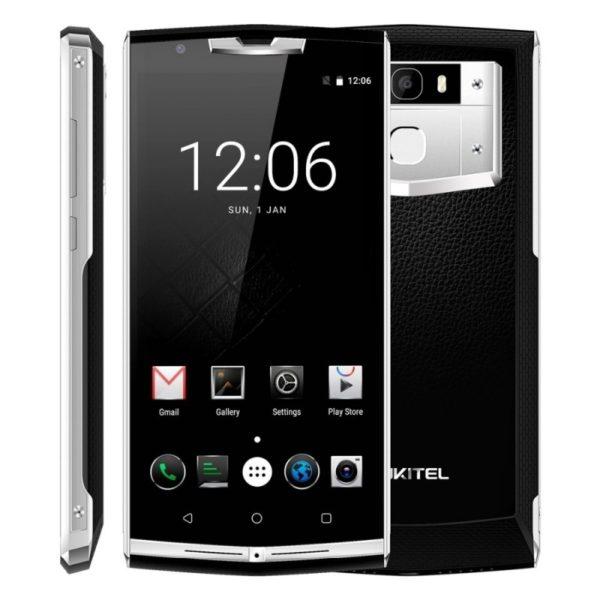 Мобильный телефон Oukitel K10000 Pro