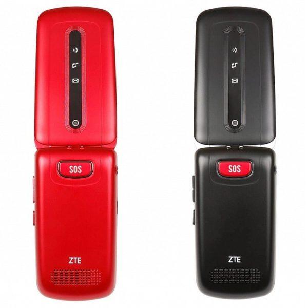 Мобильный телефон ZTE R340E