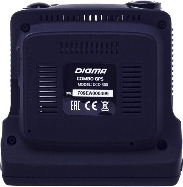 Видеорегистратор Digma DCD-300